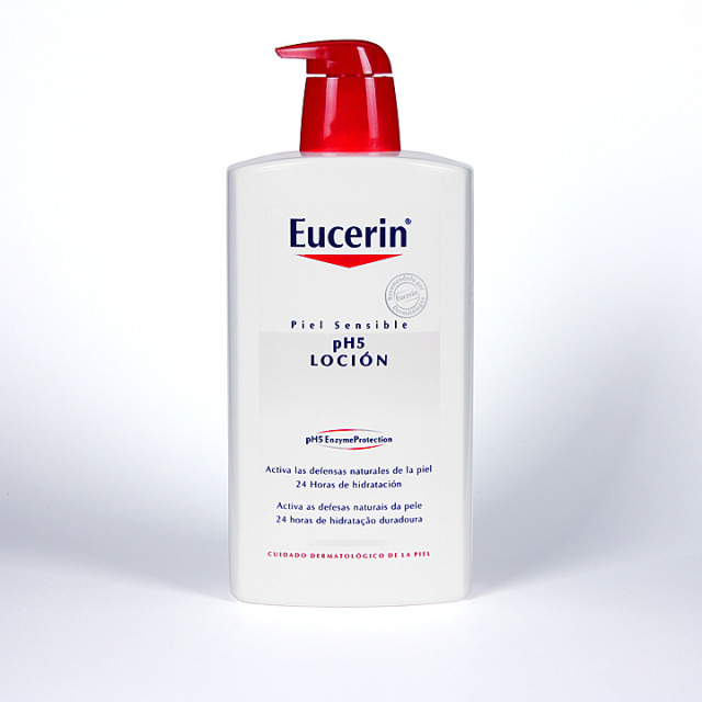 Eucerin pH5 Loción 1000 ml