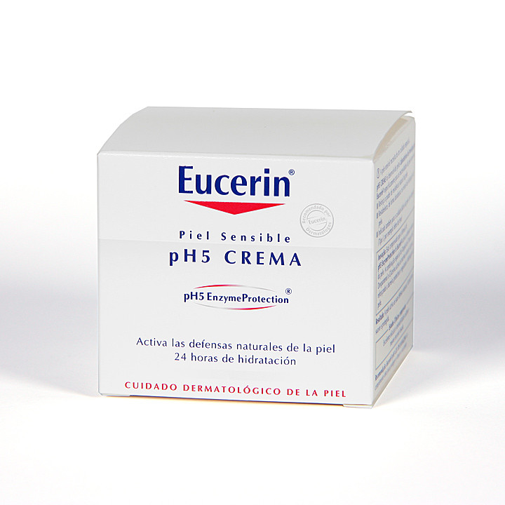 Eucerin pH5 Crema 100 ml + 75 ml de regalo