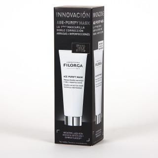 Filorga Age-Purify Mask Mascarilla Doble Corrección 75 ml
