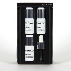 Filorga C-Recover Serum Vitamina C Estimulador de Luminosidad 3x10 ml