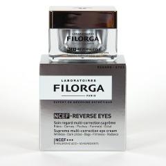 Filorga NCEF-Reverse Eyes Contorno de ojos 15 ml