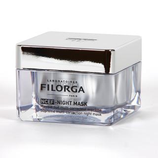 Filorga NCEF Night Mask Mascarilla de Noche 50 ml