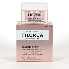 Filorga Oxygen-Glow Crema Iluminadora Súper Perfeccionadora 50 ml