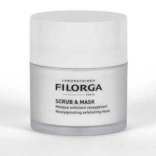 Filorga Scrub & Mask Mascarilla Exfoliante  55 ml