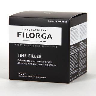 Filorga Time-Filler Crema Correctora Antiarrugas Absoluta 50 ml