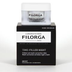 Filorga Time-Filler Night Crema Multicorrección de Noche 50 ml