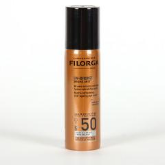 Filorga UV-Bronze Mist Bruma solar antiedad hidratante SPF50 60 ml