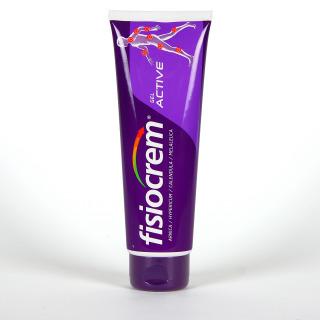 Fisiocrem Gel Active 250 ml
