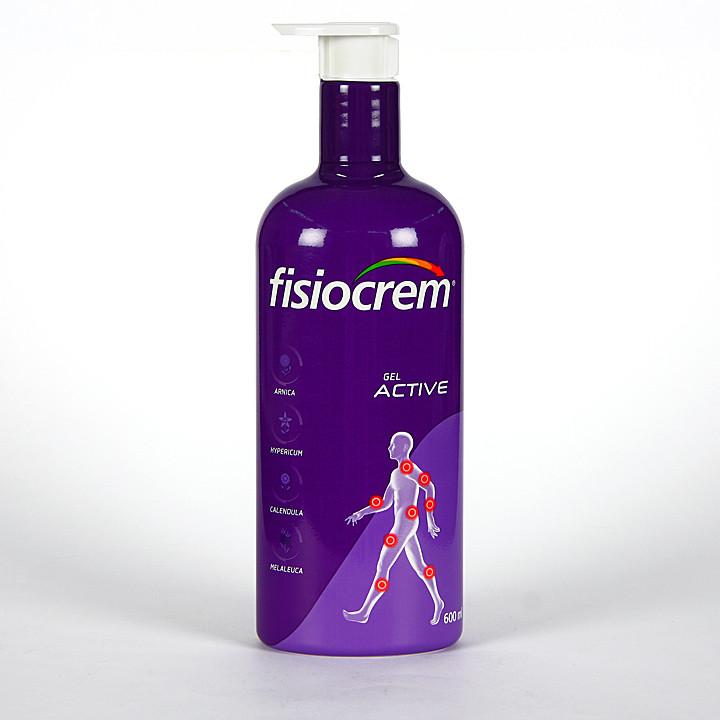 Fisiocrem Solugel 600 ml