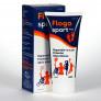 Flogosport Pies Gel Reparador de la Piel 100 ml