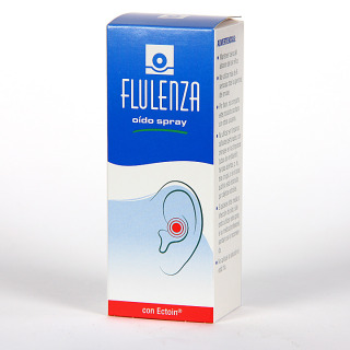 Flulenza Oído Spray 20 ml