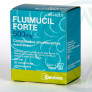 Fluimucil Forte 600 mg Comprimidos efervescentes