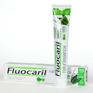 Fluocaril Natur Essence Protección Completa pasta dentífrica 75 ml