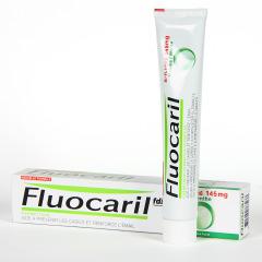 Fluocaril  Pasta Dentífrica Menta 75 ml