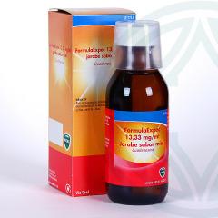 FormulaExpec 13,33 mg/ml Jarabe 180 ml