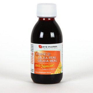 Forte Jalea Real BIO Junior jarabe 150 ml