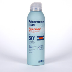 Fotoprotector Isdin Fusion Air SPF 50+ 200ml