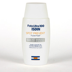 FotoUltra Isdin 100 Spot Prevent Fusion fluid 50 ml