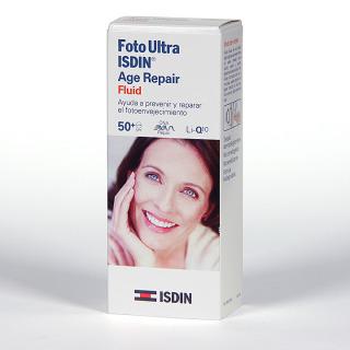 FotoUltra Isdin Age Repair Fluid 50ml