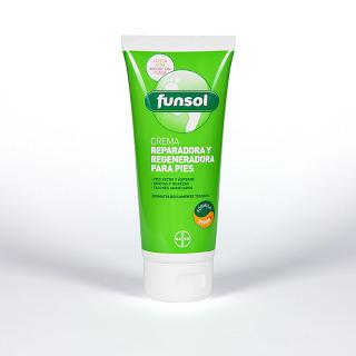 Funsol Crema Reparadora 100 ml