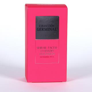 Germinal Para la Reina de la Casa serum + crema de día