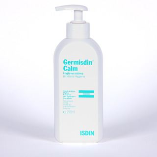 Germisdin Calm Higiene Íntima 250 ml