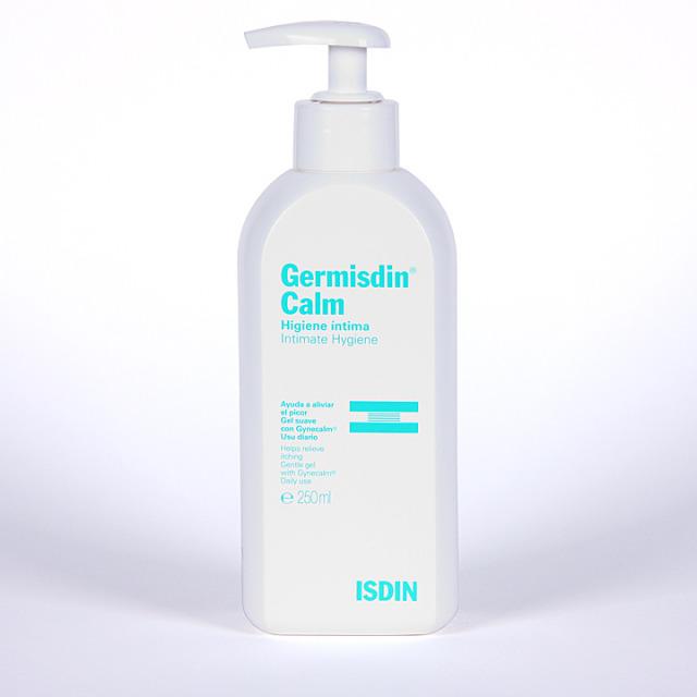 Germisdin Calm Higiene Íntima 250 ml