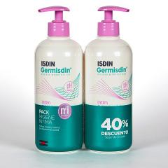 Germisdin Higiene íntima femenina 500 ml Duplo