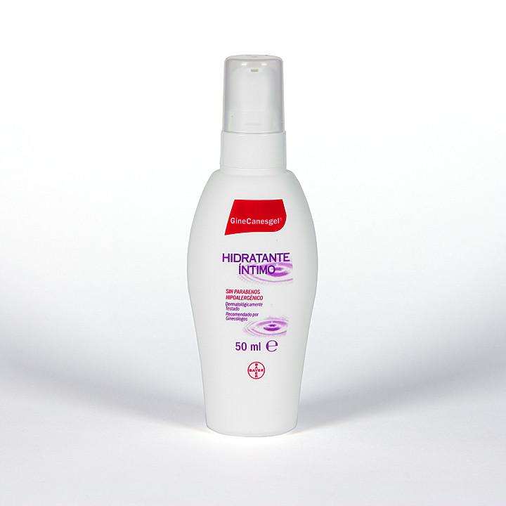 Ginecanesgel Hidratante Intimo 50ml