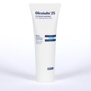Glicoisdin 25 Gel Facial Antiedad 50 ml