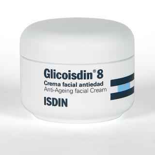 Glicoisdin 8 Crema Facial Antiedad 50 ml