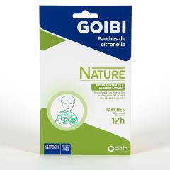 Goibi Antimosquitos Parche Adhesivo Citronella 24 unds