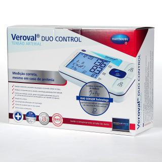 Hartmann Veroral Tensiómetro Duo Control