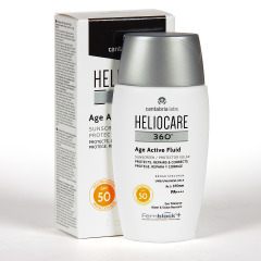 Heliocare 360 Age Active Fluid SPF 50+ 50 ml