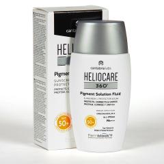 Heliocare 360 Pigment Solution Fluid SPF 50+ 50 ml