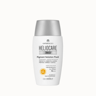 Heliocare 360º Pigment Solution Fluid SPF 50+ 50 ml