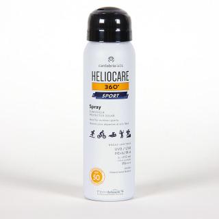 Heliocare 360 Sport Spray SPF 50 100 ml