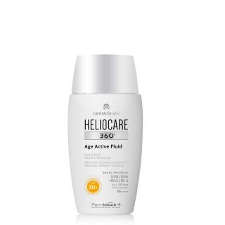 Heliocare 360 Age Active Fluid SPF 50+ 50 ml