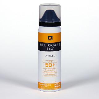Heliocare 360 Airgel SPF 50+ 60 ml
