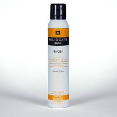 Heliocare 360 Airgel corporal SPF 50 200 ml