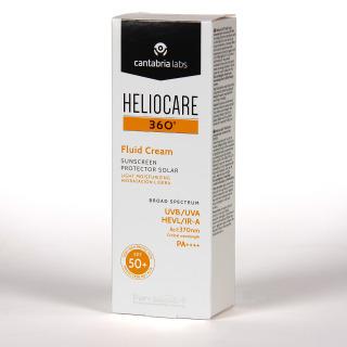 Heliocare 360 Fluido cremoso SPF 50+ 50 ml