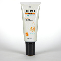 Heliocare 360 Pediatrics Loción SPF 50 200 ml