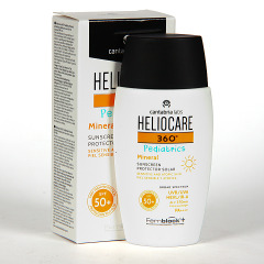 Heliocare 360 Pediatrics Mineral SPF 50+ 50 ml