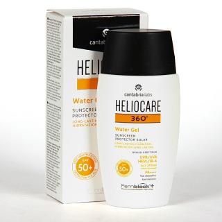 Heliocare 360 Water Gel SPF 50+ 50 ml