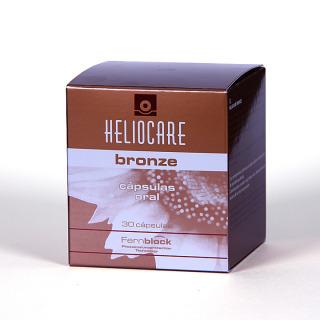 Heliocare Bronze 30 cápsulas