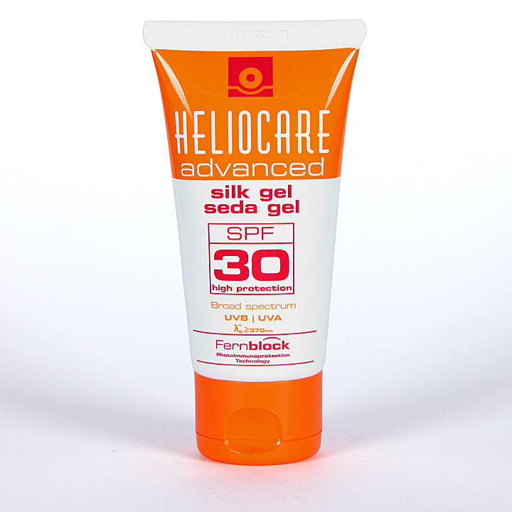 Heliocare SPF 30 Seda Gel 50 ml