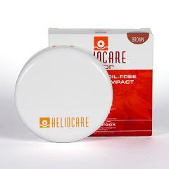 Heliocare SPF 50 compacto brown oil-free