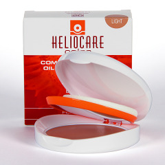 Heliocare SPF 50 compacto light oil-free