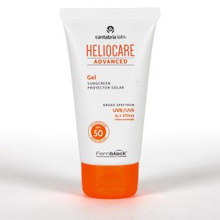 Heliocare Advanced SPF 50 Gel 50 ml