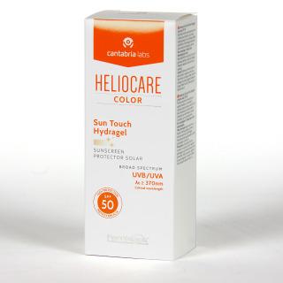 Heliocare SPF 50 Toque de Sol 50 ml